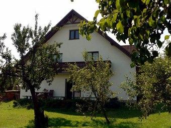 Jurajska Chata w Bobolicach Jura Krakowsko-Częstochowska