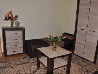 Pokoje gościnne w Łowiczu