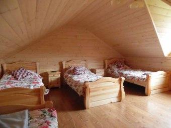 Pokoje u Sołtysa