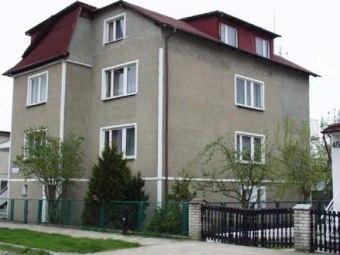 GRABOWSKA - Dom Wczasowy