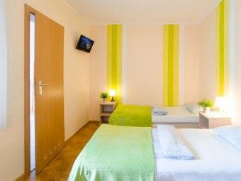 Green Hostel 2