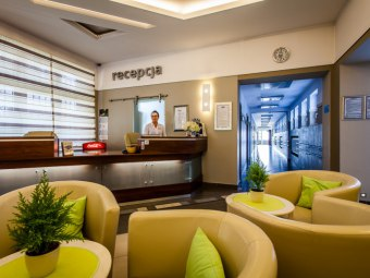 Hotel Alpex View