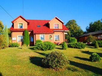 Villa u Anety