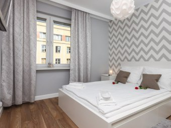 Apartament Centrum - Lipowa 47