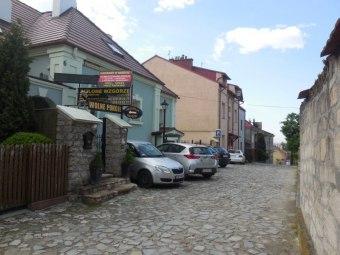 """Villa """"Zielone Wzgórze""""- Centrum Starówki"""
