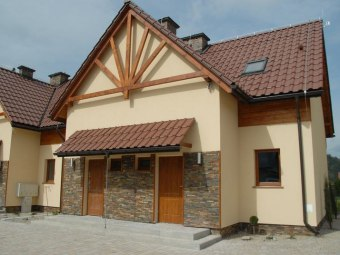 Apartament Ostoja