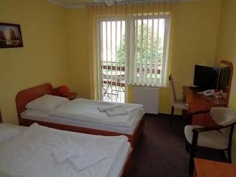 Hotel Agros***