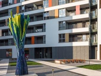 Apartament Poznańska