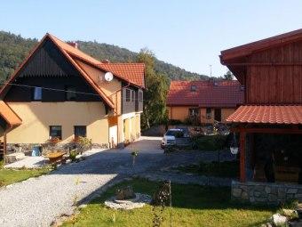 Dom na Wzgórzu - Orłowiec