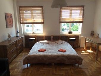 Hostel Happy8 Gdynia Śródmieście
