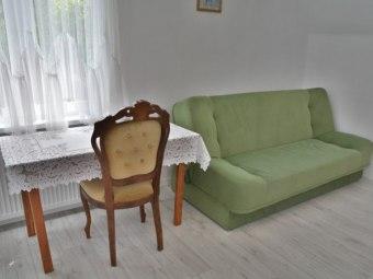 Sopot Pokoje Gościnne