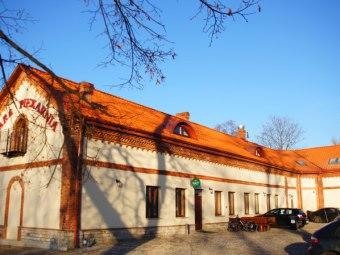 Stara Piekarnia
