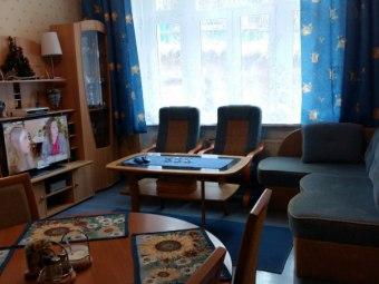 Apartament Pasja