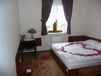 Hotel Chańcza