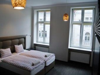 Kamienica Bankowa Residence - Apartamenty & Pokoje
