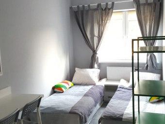 Słoneczny Guest House - pokoje gościnne Warszawa