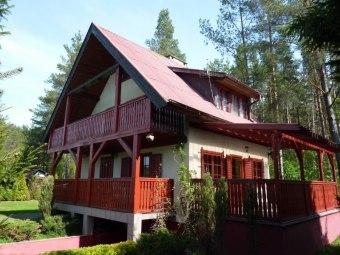 Dom Letni