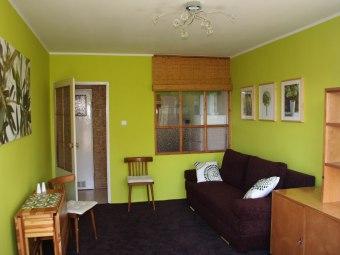 Innside Sopot (miłe 2 pokojowe mieszkanie)