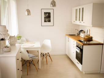 Mieszkanie typu Studio-Gdańsk