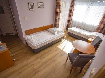 Pokoje gościnne Joanna