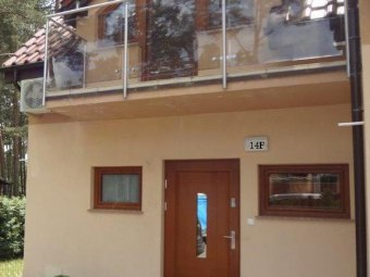 Apartament Pobierowo