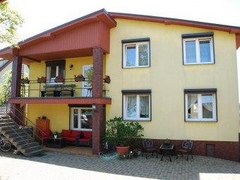 Dom noclegowy ABC w Licheniu