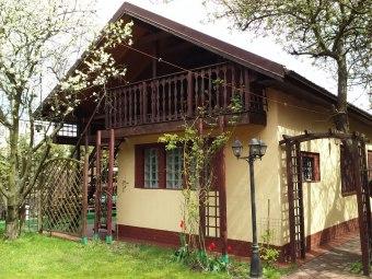 Domek mieszkanie Gdańsk nad morzem.