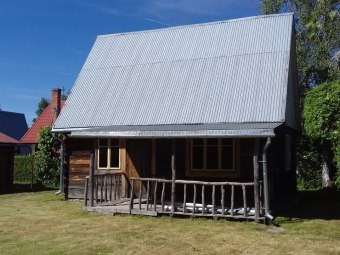 Domek nad Jeziorem Piaseczno