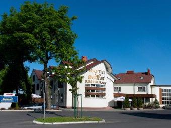 Hotel Restauracja Dukat
