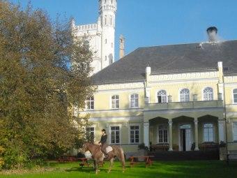 Pałac Pensjonat