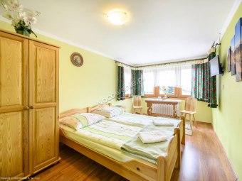 Pokoje gościnne u Zosi Stalmach - agroturystyka