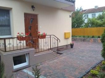 """Apartament, Domek AGA """"Obiekt Całoroczny"""""""