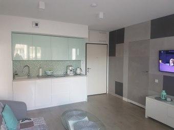 Apartament Horyzont 01