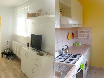 Atrakcyjne mieszkanie Oliwa/Wrzeszcz