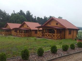 Domki Pokoje Wczasowe Piecki