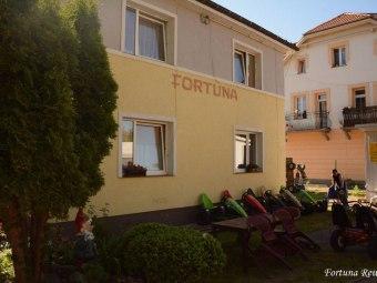 Pensjonat Fortuna