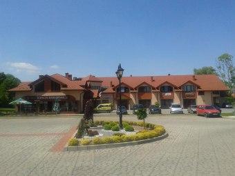 Restauracja Radłowska