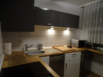 Apartament Kinga