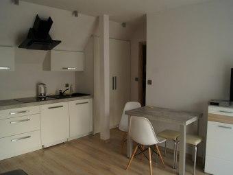 Apartament Olivier