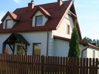 Mazurski Dom