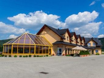 Motel & Restauracja Zadoil ***