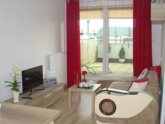 Apartament 4you Gdańsk