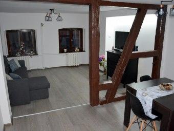 Apartament Bartolomeo