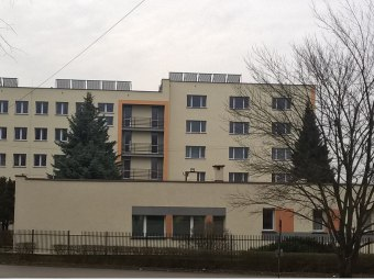 Dom Wycieczkowy Centrum Zdrowia Salus