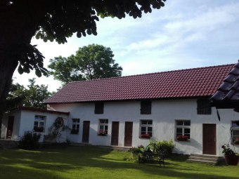 """Gospodarstwo Agroturystyczne """"Łabądkowo"""""""