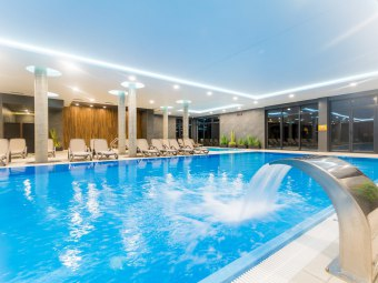 Luxury Apartments Baltic Polanki