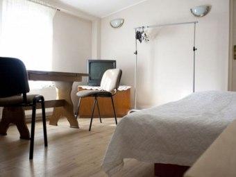 Sopot - pokoje gościnne
