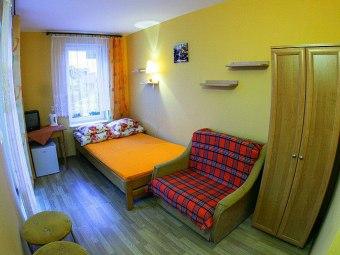 Toskania - Pokoje Gościnne