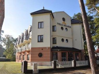 Villa Solaris