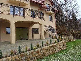 Villa Willowe Zacisze